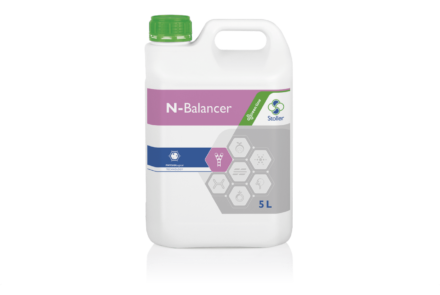 N-Balancer
