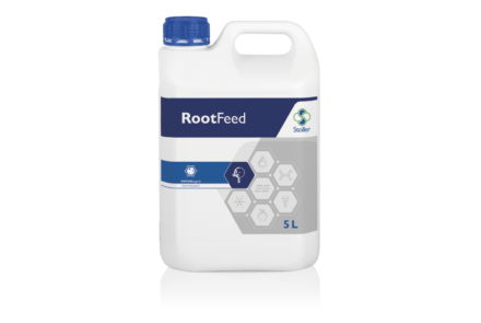 Root Feed