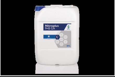 Nitroplus 9 +B GA